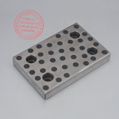 CNP-JESW Solid-Self-Lubricating Wear Plates