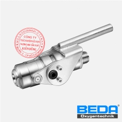 BEDA Oxygen Lance Holder with Lever Lock (BNF)