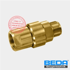 BEDA Oxygen Slag Return Safety Device (RL)