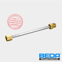 BEDA Oxygen Safety Extension Tube (SI)