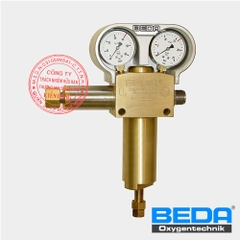 BEDA Oxygen Pressure Regulator (DMX)