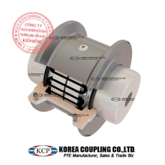 Trọn bộ khớp nối lưới KCP Taper Grid Coupling T10 Type Complete