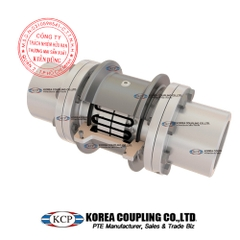 Khớp nối trục KCP Taper Grid Couplings T31 Type Full Spacer