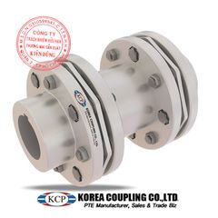 Khớp nối trục KCP Disc Flexible Couplings