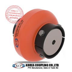 Khớp nối trục KCP Max Dynamic Couplings