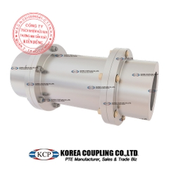 Khớp nối trục KCP Flange Flexible Couplings KFS Type Spacer