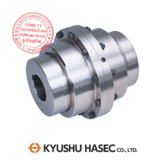 Khớp nối trục Kyushu Hasec Gear Couplings NS Series