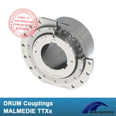 Khớp nối tang trống Malmedie Drum Coupling TTXs