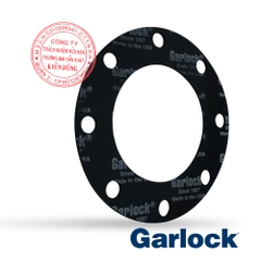 Gioăng tấm cao su Garlock Style 9200 Nylon Reinforced Rubber
