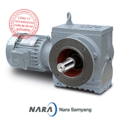 Hộp giảm tốc Nara Samyang Helical Worm Gear Reducer