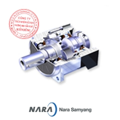 Hộp giảm tốc Nara Samyang Small Planetary Gear Reducer Cross Session