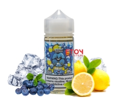 100ml mỹ POP ICE BLUEBERRY LEMONADE