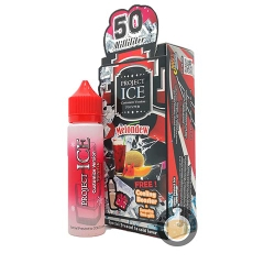 Juice malay 50ml PROJECT  ICE - Melondew