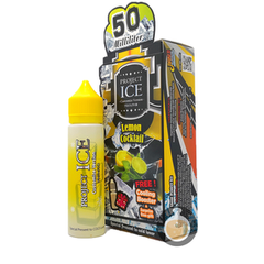 Juice malay 50ml PROJECT ICE- Lemon cocktail