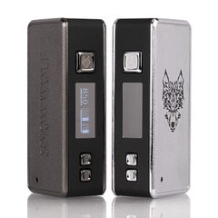 Box mod Snow Wolf 85W TẶNG 1 PIN