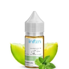 juice salt ni mĩ 30ml infzn melon mint