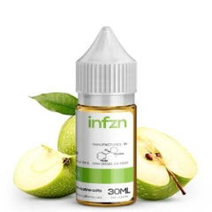 juice salt ni mĩ 30ml infzn apple