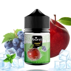 Tinh dầu malay 60ml Burst Grape Red Apple