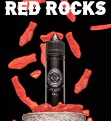 Juice Mỹ 60ml The Originals Red Rock - Nồng độ 3NI