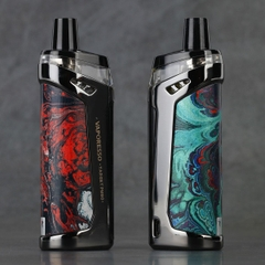 Vaporesso Target PM80 Pod Mod kit tặng kèm juice salt 10ml