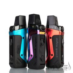 Pod Geekvape Aegis Boost Kit 40w Tặng SALT 10ml