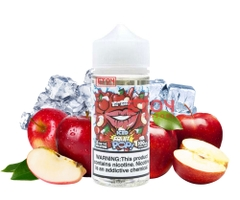 100ml mỹ POP ICE APPLE ICE