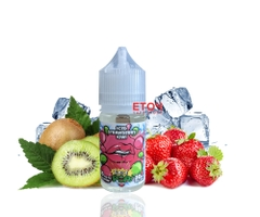 30ml salt Mỹ POP ICE STRAWBERRY KIWI