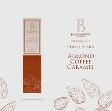 30ml salt Malay BANGSAWAN HTPC Almond Coffee Caramel -15 NI