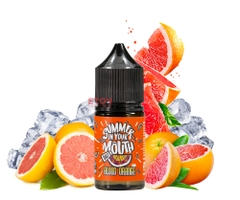 30ml salt mỹ Summer in your Blood Orange