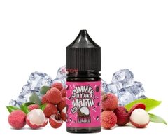 30ml salt mỹ Summer in your Lychee