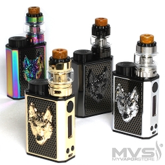 Snow Wolf MFENG Mini 100w kit tặng kèm Pin