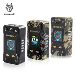 Snow Wolf XFENG 230W TẶNG 2 PIN