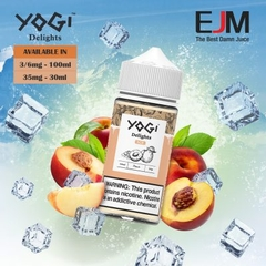 100ML Mỹ YOGI PEACH
