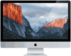 iMac 21.5 4K intel i5 3.1Ghz (Late 2015)