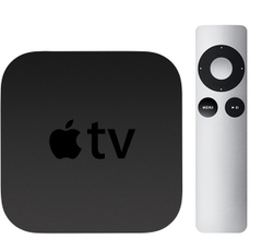 Apple TV3 (Used)
