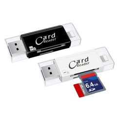 iOs/ Android Smart CardReader (iUSB Pro)