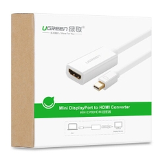 Ugreen Thunderbolt to HDMI Adapter