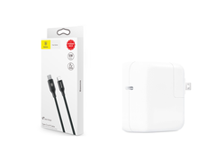 Combo sạc Apple 29W + Cáp DP Baseus