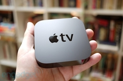 Apple TV3 (Remote White - Used)