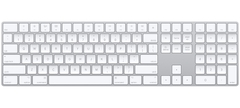 Apple magic keyboard with numeric (Used)