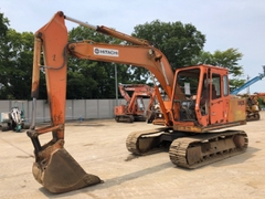 HITACHI UH025-7