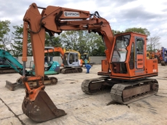 HITACHI UH025
