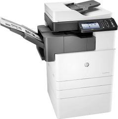 Review máy A3 HP laserjet MFP M72625
