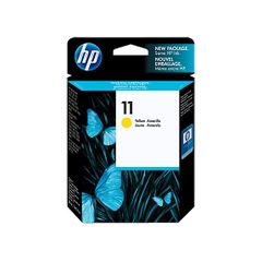 HP C4837A Yellow Original Ink Cartridge