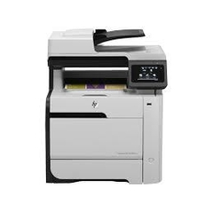 HP LaserJet 300 Color MFP M375nw Printer