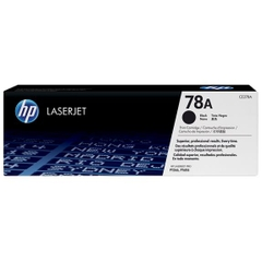 Hộp Mực Máy In  HP 78A Black Original LaserJet Toner Cartridge (CE278A)