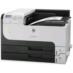 HP LaserJet Enterprise 700 M712n Prntr