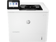 Máy in HP LaserJet Managed E60155dn