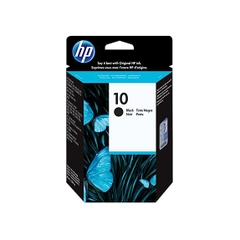 HP C4844A Black Original Ink Cartridge