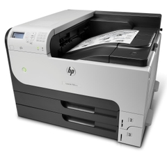 HP LaserJet Enterprise 700 M712dn Prntr